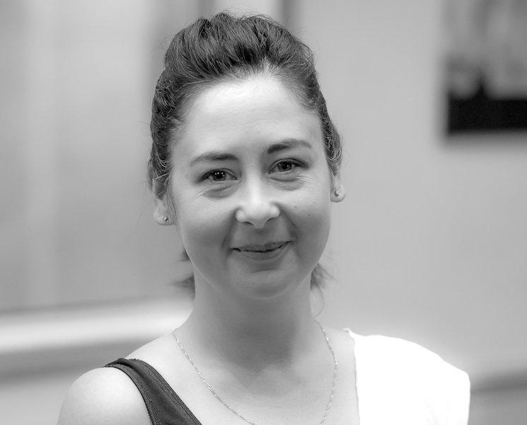 Danielle Thompson - Ealing Street Dance Academy