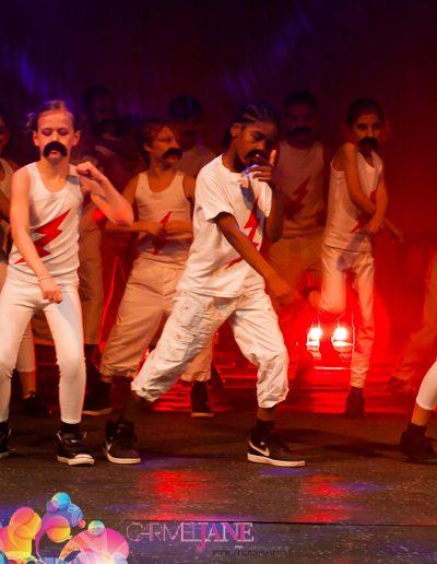 Ealing Street Dance Academy