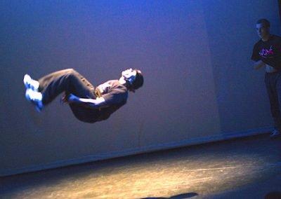 Ealing Street Dance Academy - Showcases