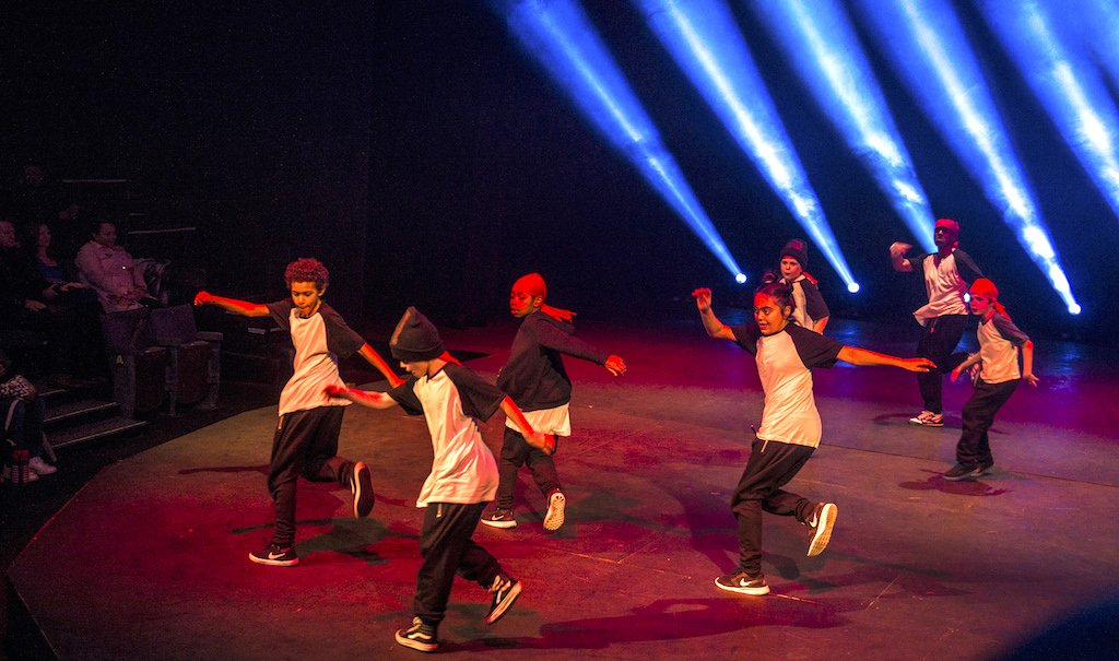Groundbreakers _ Ealing Street Dance Academy