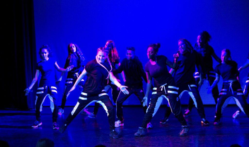 CREW - Ealing Street Dance Academy