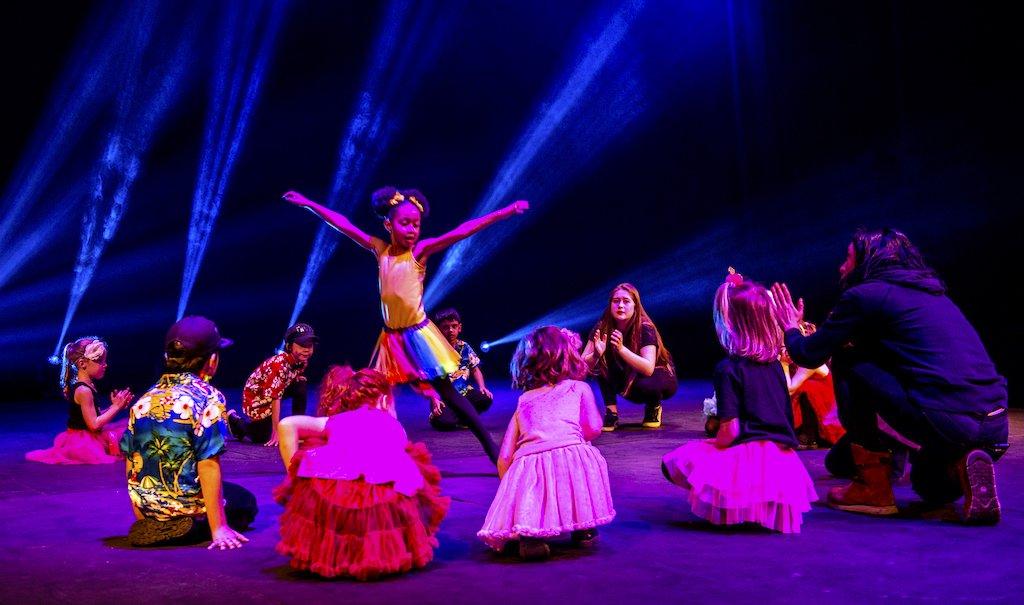 Perform - Ealing Street Dance Academy