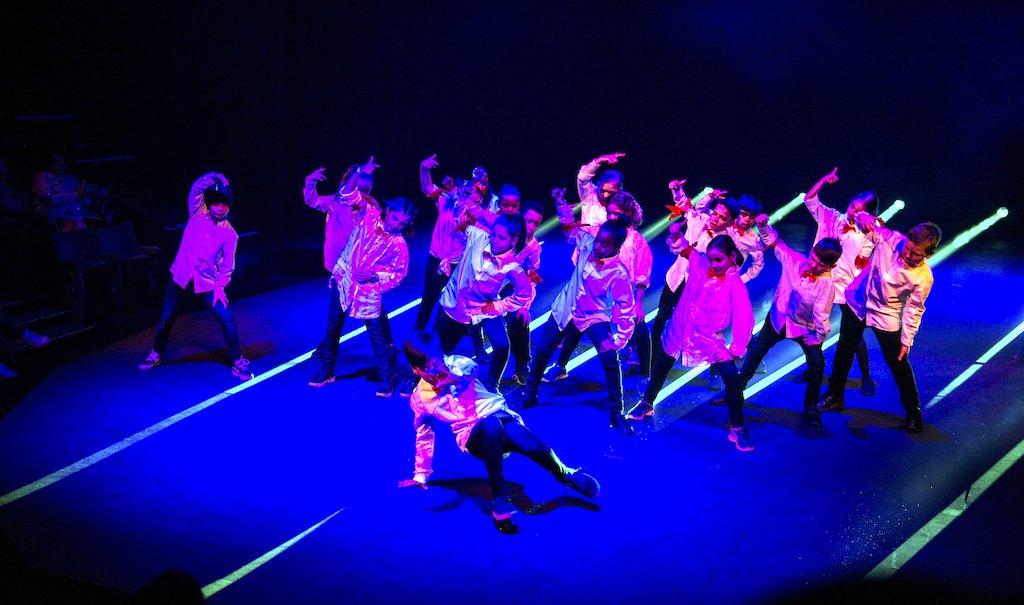 About Ealing Street Dance Academy
