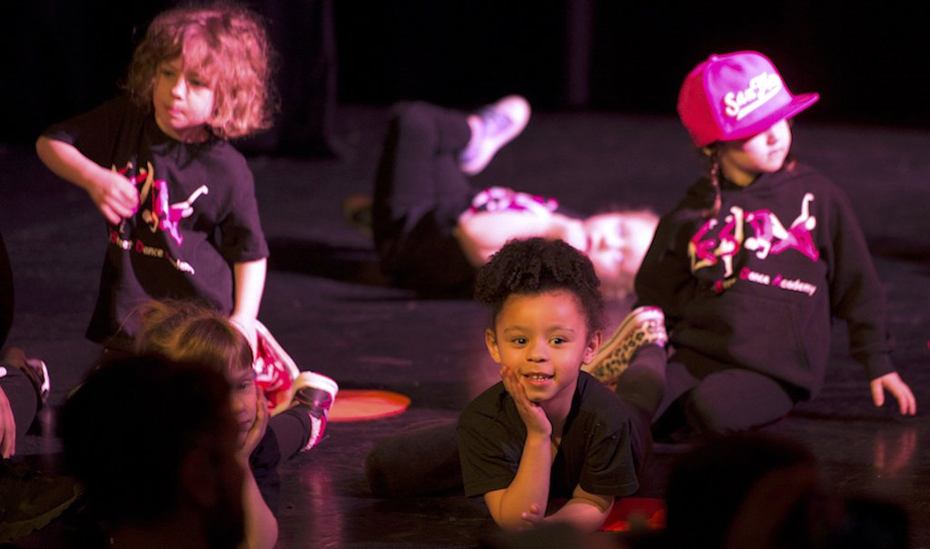 INFANTS - Ealing Street Dance Academy