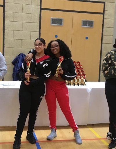Ealing Street Dance Academy - Hip Hop Unite
