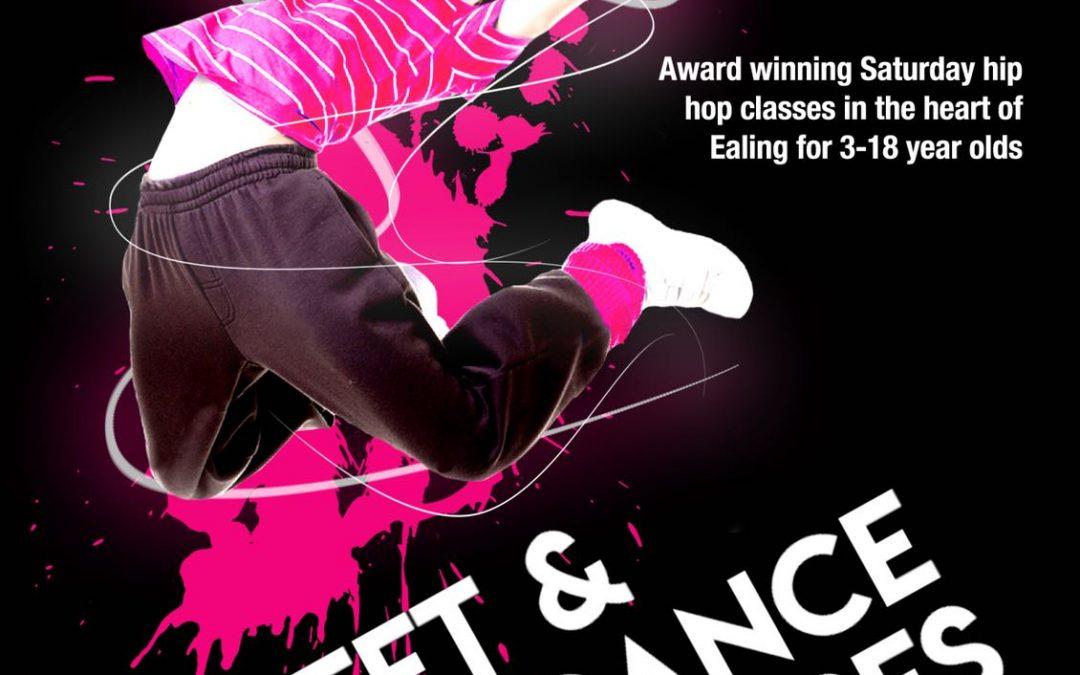 Ealing Street Dance Academy - Street Dance Classes